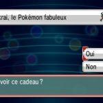 20 ans de Pokémon Darkrai