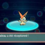20 ans de Pokémon Victini 2