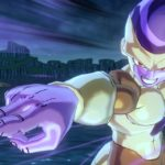Dragon Ball Xenoverse 2 Golden Freezer