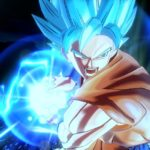 Dragon Ball Xenoverse 2 Kamehameha Goku SSB