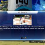 Dragon Ball Xenoverse 2 Livraison de Lait