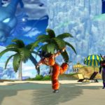 Dragon Ball Xenoverse 2 Yamcha
