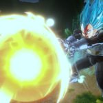 Dragon Ball Xenoverse 2 Vegeta Blue
