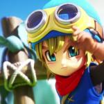 Dragon Quest Builders batisseur