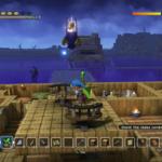Dragon Quest Builders boss 1