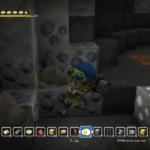 Dragon Quest Builders materiaux