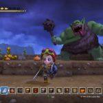 Dragon Quest Builders monstre 3