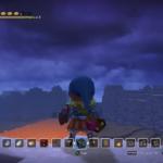 Dragon Quest Builders volcan