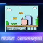 NES Mini Filtre Cathodique