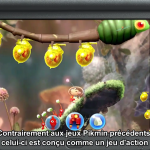 Nintendo Direct Pikmin for Nintendo 3DS action