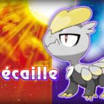 Pokémon Soleil-Lune bebecaille