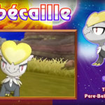 Pokémon Soleil-Lune bebecaille 2