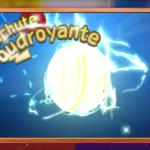 Pokémon Soleil et Lune Capacité Z Pikachute Foudroyante