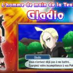 Pokémon Soleil-Lune fondation gladio 2