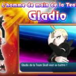 Pokémon Soleil-Lune gladio