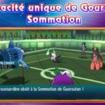 Pokémon Soleil et Lune Gouroutan 2