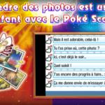 Pokémon Soleil-Lune poke-scope evaluation