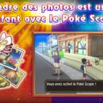 Pokémon Soleil-Lune poke-scope 2