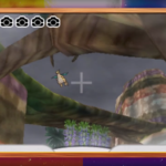 Pokémon Soleil-Lune poke-scope dracolosse