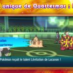 Pokémon Soleil et Lune Quatermac 2
