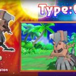 Pokémon Soleil-Lune type-0 2