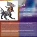 Pokémon Soleil-Lune type-0 infos