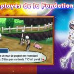 Pokémon Soleil-Lune employes aether