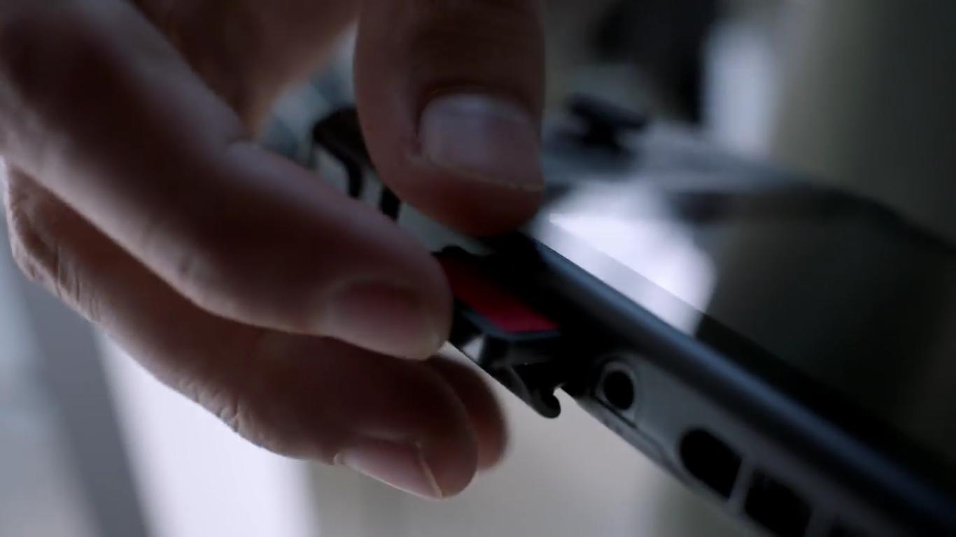 Nintendo Switch-cartouche