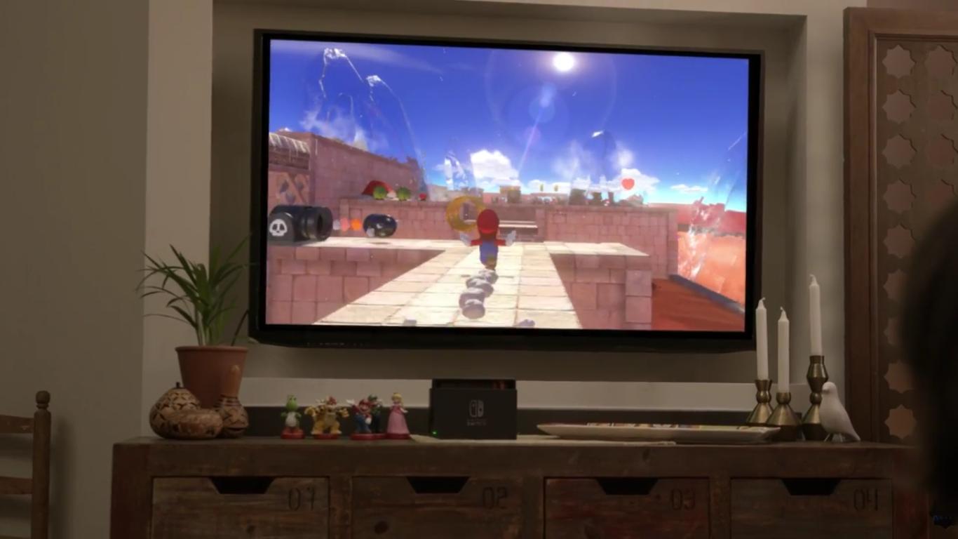 Nintendo Switch-extrait-mario-2