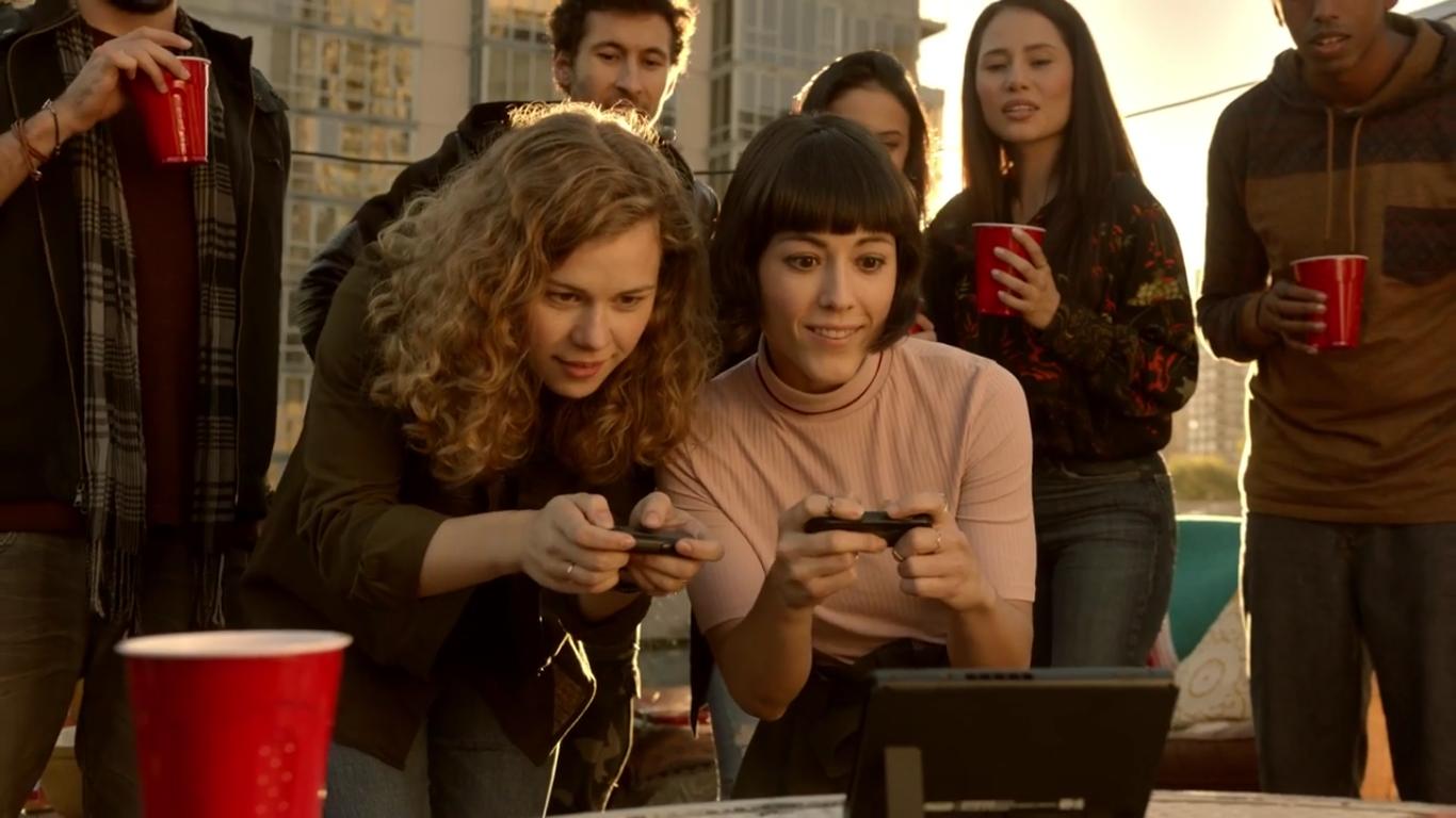 Nintendo Switch-joy-con