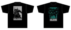 PGW Square Enix T-Shirt