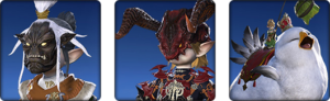 Square Enix PGW Objets Bonus Amazon 2