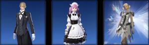 Square Enix PGW Objets Bonus Amazon
