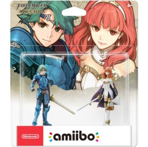 Nintendo Direct Fire Emblem Amiibo 2