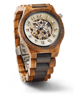 Woodwatch st valentin