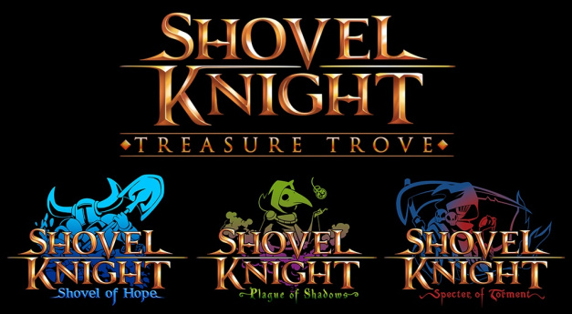 eShop Shovel Knight