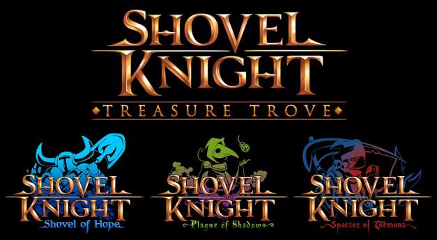 eShop Shovel Knight
