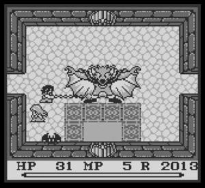Seiken Densetsu Mystic Quest Image 2
