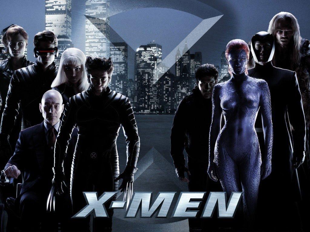 X Men 1 Logan