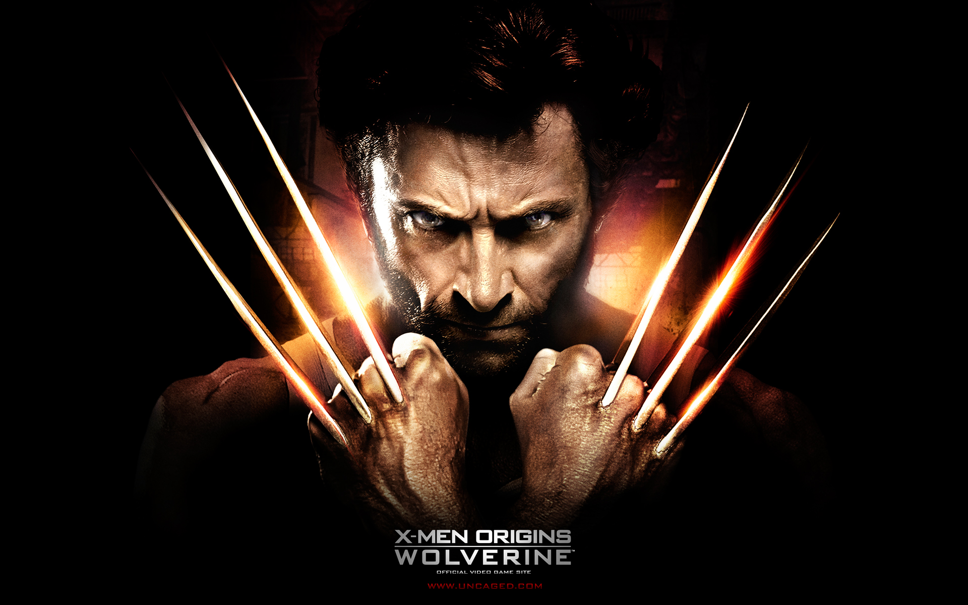 X Men origine Logan