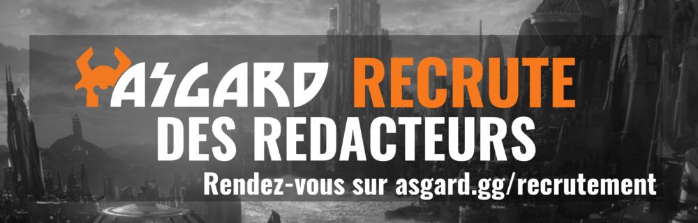 Asgard Recrute