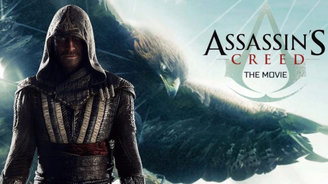 avatar assassin's creed