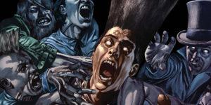 Legion Marvel Comics Cover