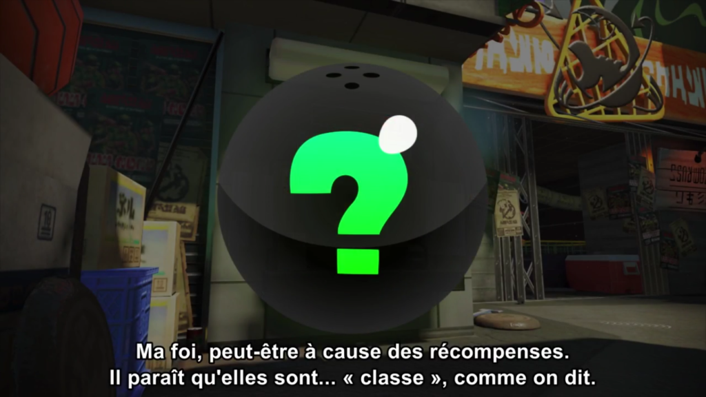 Nintendo Direct Splatoon 2 Salmon Run Récompense