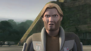 Star Wars Rebels - Kallus
