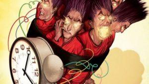 Légion comics