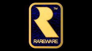 Yooka-Laylee Rareware logo