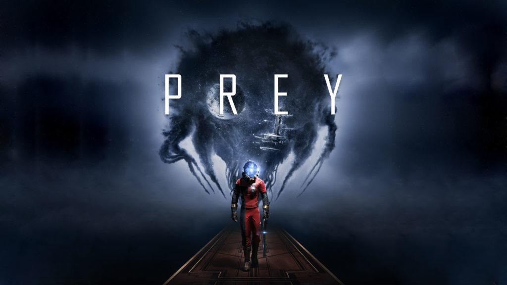 Prey affiche