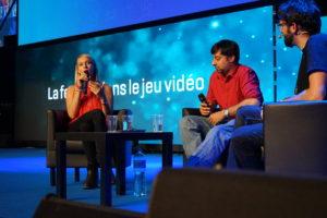 Geneva Gaming Convention 2017 La place de la femme dans le jeu vidéo
