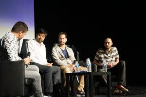 Geneva Gaming Convention 2017 Inteligence artificielle et jeux vidéo